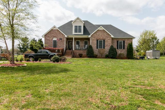 720 Dixie Bee Rd, Clarksville, TN 37043 (MLS #1922412) :: Keller Williams Realty