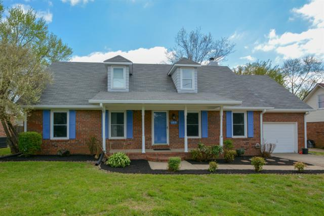 1215 Cason Ln, Murfreesboro, TN 37128 (MLS #1922413) :: Maples Realty and Auction Co.