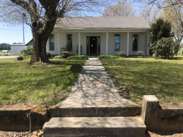 5430 S Lamont Rd, Springfield, TN 37172 (MLS #1922415) :: Maples Realty and Auction Co.