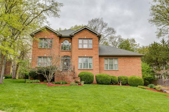 8036 Montcastle Dr, Nashville, TN 37221 (MLS #1922417) :: Maples Realty and Auction Co.