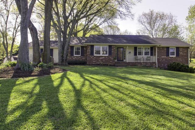 118 Ridgewood Rd, Franklin, TN 37064 (MLS #1922423) :: NashvilleOnTheMove | Benchmark Realty