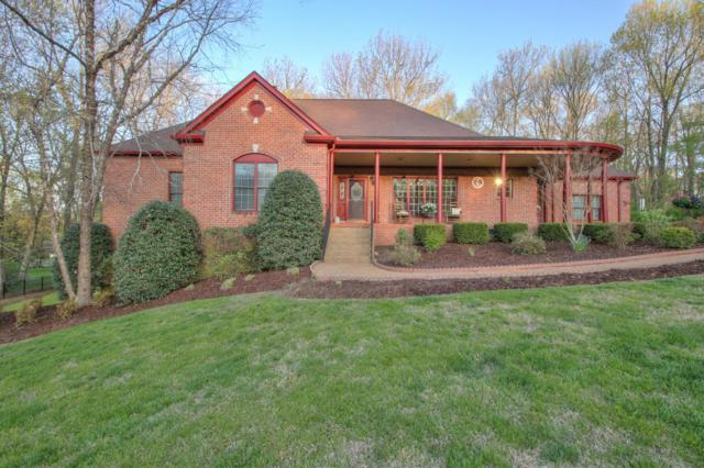 172 Timberline Dr, Franklin, TN 37069 (MLS #1922425) :: RE/MAX Homes And Estates