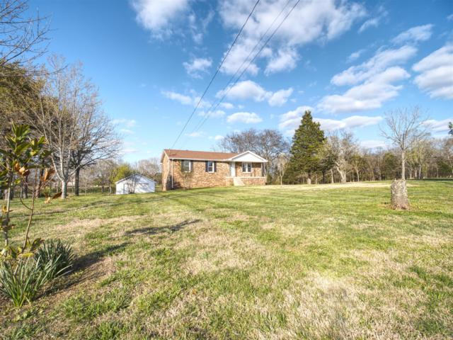 289 Vesta Rd, Lebanon, TN 37090 (MLS #1922430) :: RE/MAX Homes And Estates