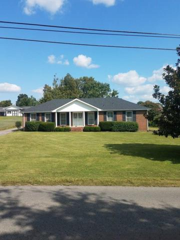 1607 Saunders Ave, Madison, TN 37115 (MLS #1922431) :: HALO Realty