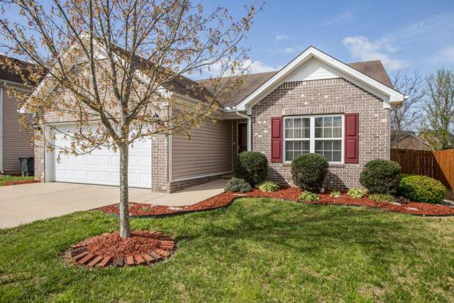 4003 Deer Run Trce, Spring Hill, TN 37174 (MLS #1922439) :: Oak Street Group