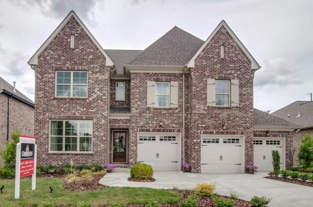 47 Batbriar Rd - (47), Murfreesboro, TN 37128 (MLS #1922440) :: RE/MAX Homes And Estates