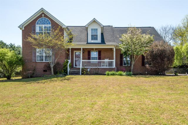 3816 Kedron Rd, Spring Hill, TN 37174 (MLS #1922457) :: RE/MAX Homes And Estates