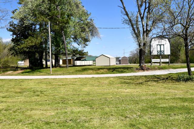 422 Powdermill Hill Rd, Lawrenceburg, TN 38464 (MLS #1922466) :: RE/MAX Choice Properties