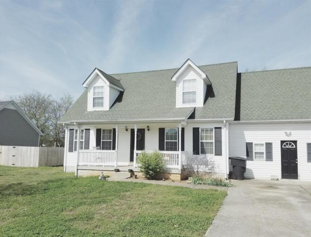 3003 Henderson Ln, Murfreesboro, TN 37130 (MLS #1922488) :: RE/MAX Homes And Estates