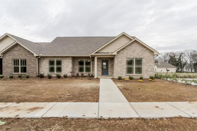 128 Odie Ray Street A A, Gallatin, TN 37066 (MLS #1922499) :: RE/MAX Homes And Estates