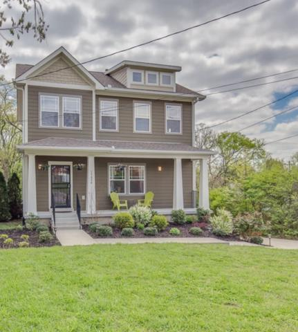 1703 A Porter Rd, Nashville, TN 37206 (MLS #1922508) :: Ashley Claire Real Estate - Benchmark Realty