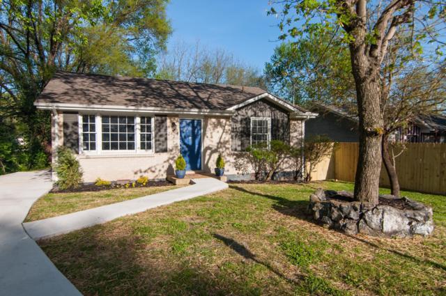 1404 Crockett Ct, Nashville, TN 37207 (MLS #1922518) :: Ashley Claire Real Estate - Benchmark Realty