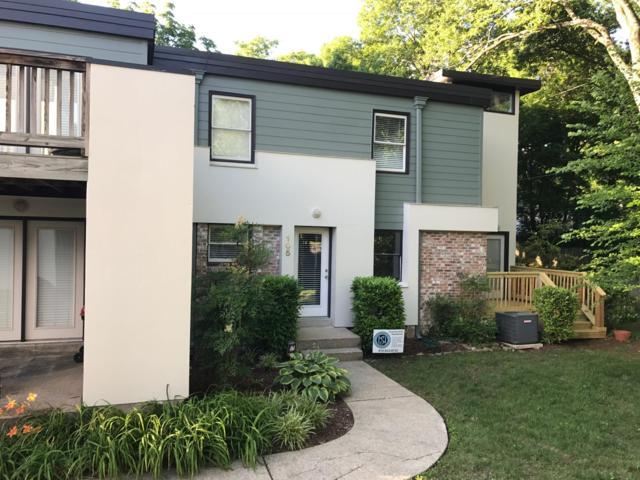 940 Gale Lane- Unit 105, Nashville, TN 37204 (MLS #1922523) :: HALO Realty