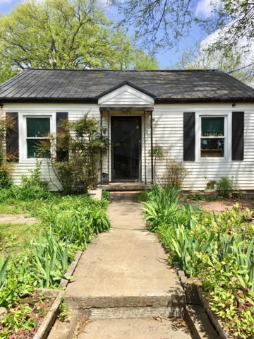 1903 Electric Ave, Nashville, TN 37206 (MLS #1922546) :: HALO Realty