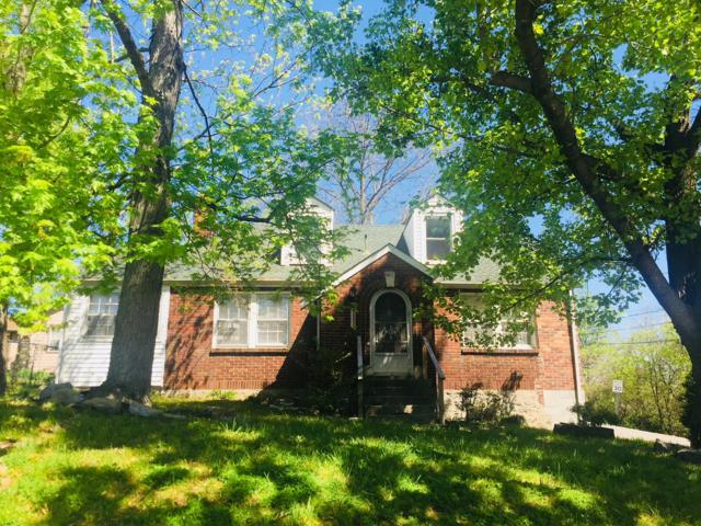 164 Rains Ave, Nashville, TN 37203 (MLS #1922560) :: Oak Street Group