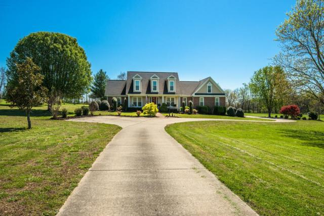 136 Captain Bell Ln, Gallatin, TN 37066 (MLS #1922569) :: CityLiving Group