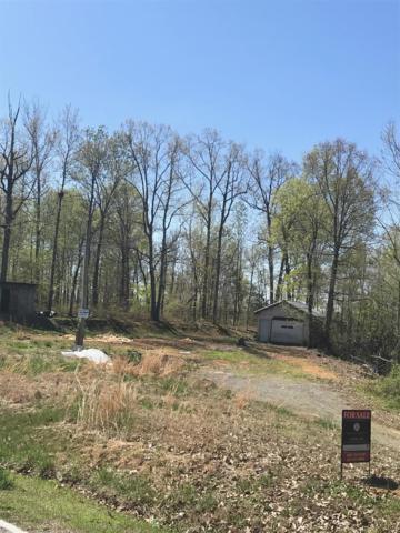 1516 Grays Chapel Rd, Southside, TN 37171 (MLS #1922584) :: The Kelton Group