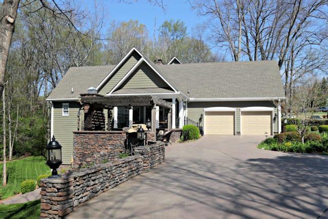 308 Kippsford Pond Rd, Columbia, TN 38401 (MLS #1922619) :: NashvilleOnTheMove | Benchmark Realty