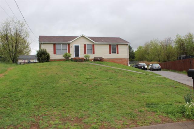 307 Arrowood Dr, Clarksville, TN 37042 (MLS #1922642) :: NashvilleOnTheMove | Benchmark Realty