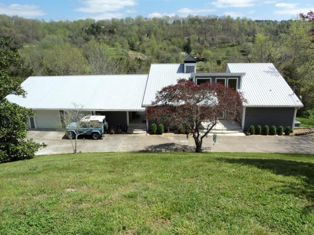 565 Lake Hill Rd, Manchester, TN 37355 (MLS #1922648) :: KW Armstrong Real Estate Group