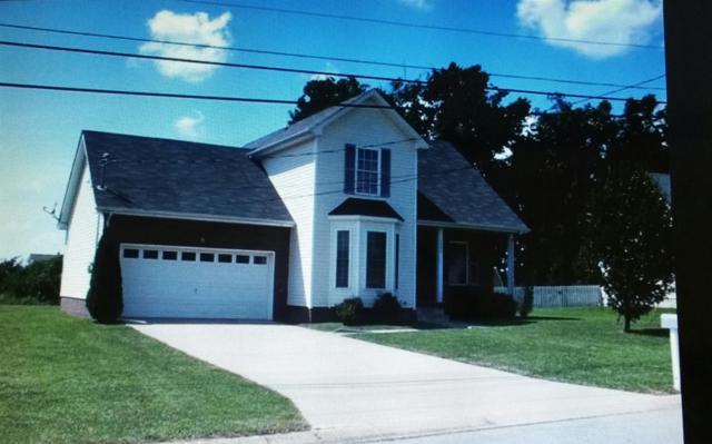 1202 Shorehaven Dr, Clarksville, TN 37042 (MLS #1922657) :: EXIT Realty Bob Lamb & Associates