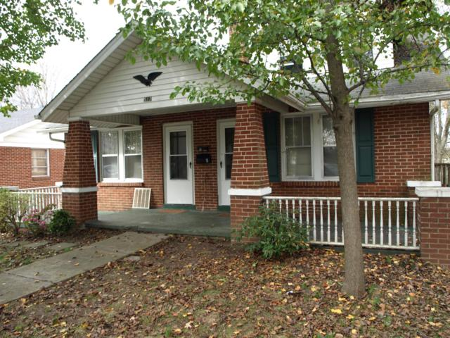 512 N Main St, Dickson, TN 37055 (MLS #1922662) :: KW Armstrong Real Estate Group