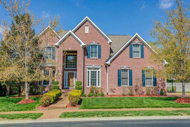 206 Heathstone Cir, Franklin, TN 37069 (MLS #1922668) :: Keller Williams Realty