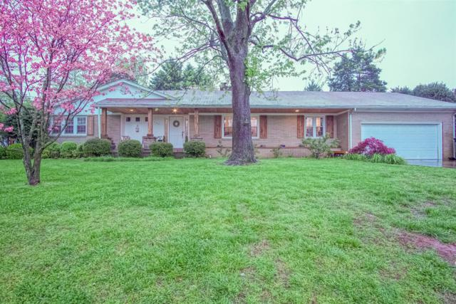 206 Fleet Ave, Lawrenceburg, TN 38464 (MLS #1922671) :: KW Armstrong Real Estate Group