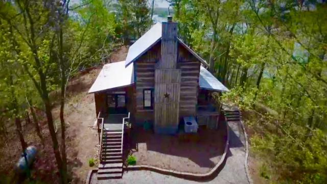 40 Eagle Roost Cv, Waverly, TN 37185 (MLS #1922676) :: CityLiving Group