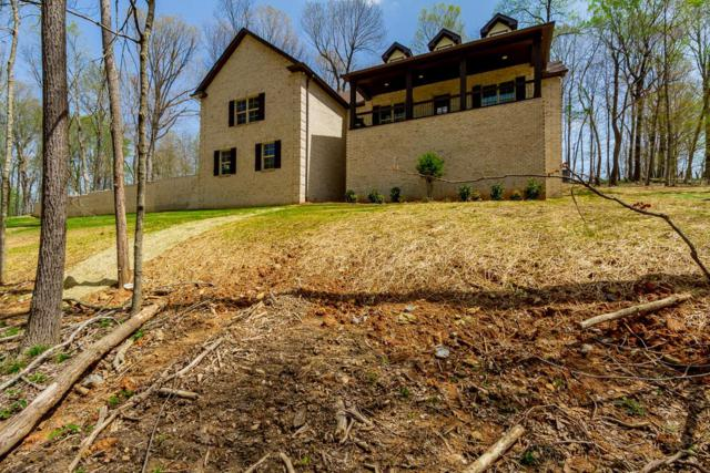 890 Weeping Willow, Hendersonville, TN 37075 (MLS #1922722) :: Oak Street Group