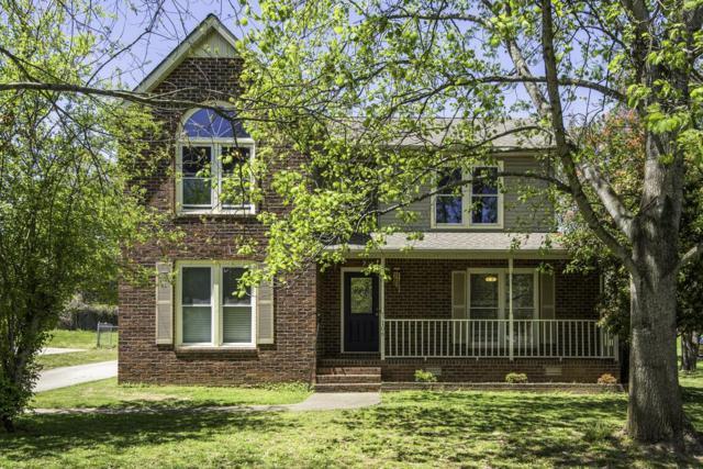 106 Hermitage Dr, Smyrna, TN 37167 (MLS #1922739) :: EXIT Realty Bob Lamb & Associates