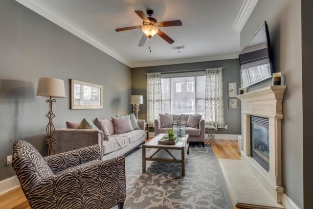 4120 Ridgefield Dr Apt 303, Nashville, TN 37205 (MLS #1922757) :: Ashley Claire Real Estate - Benchmark Realty