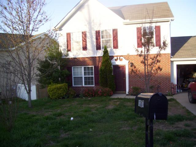 1307 Tonya Dr, LaVergne, TN 37086 (MLS #1922761) :: EXIT Realty Bob Lamb & Associates