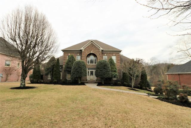 9483 Smithson Ln, Brentwood, TN 37027 (MLS #1922773) :: Ashley Claire Real Estate - Benchmark Realty