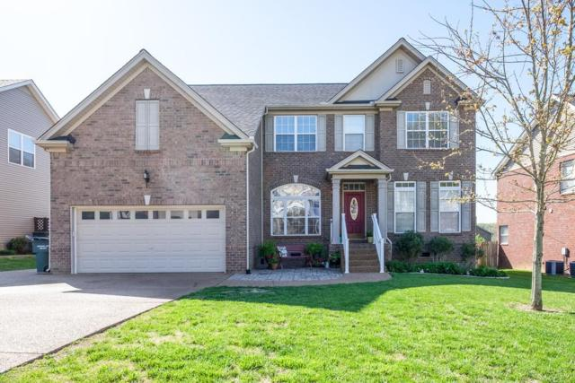 3026 Cairns Dr W, Mount Juliet, TN 37122 (MLS #1922782) :: Ashley Claire Real Estate - Benchmark Realty