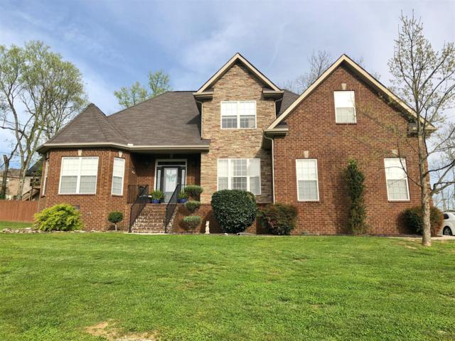 4004 Cherish Hope Ct, LaVergne, TN 37086 (MLS #1922829) :: John Jones Real Estate LLC