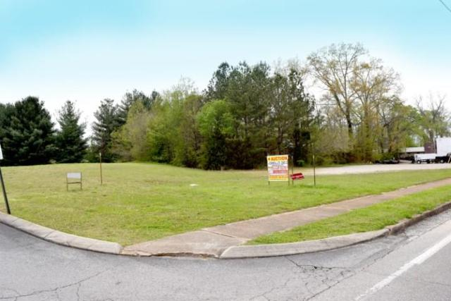 0 S. College Street, Winchester, TN 37398 (MLS #1922835) :: HALO Realty