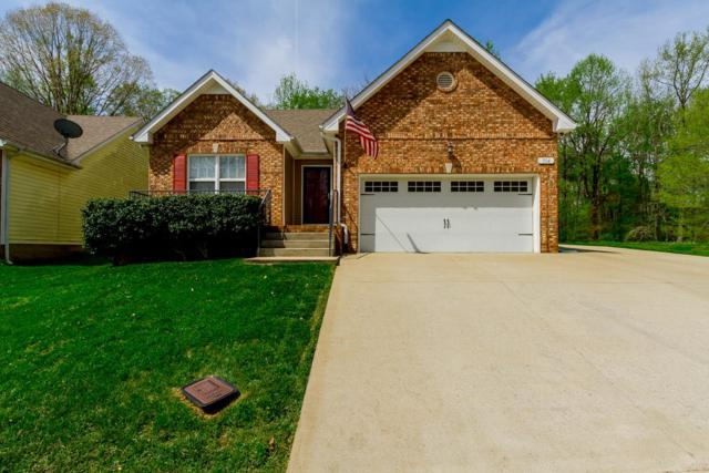 304 David Dr, Clarksville, TN 37040 (MLS #1922842) :: NashvilleOnTheMove | Benchmark Realty