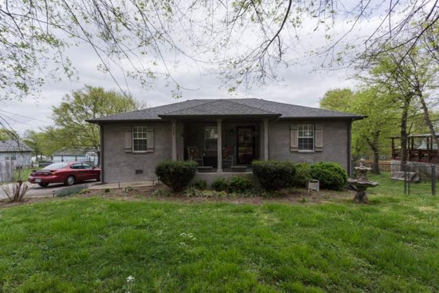 532 Elaine Ave, Nashville, TN 37209 (MLS #1922847) :: Ashley Claire Real Estate - Benchmark Realty