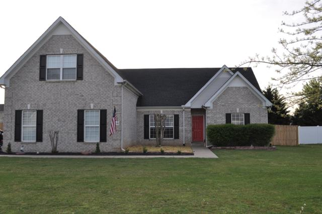 1716 Satterfield Ct, Murfreesboro, TN 37128 (MLS #1922881) :: EXIT Realty Bob Lamb & Associates