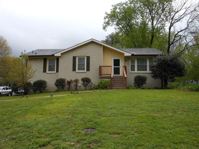 312 Matterhorn Dr, Old Hickory, TN 37138 (MLS #1922906) :: HALO Realty