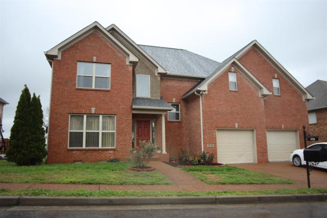 1712 Yellow Wood Ct, Nashville, TN 37221 (MLS #1922916) :: Ashley Claire Real Estate - Benchmark Realty