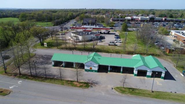 2135 Broad St./Manchester Pike, Murfreesboro, TN 37130 (MLS #1922932) :: EXIT Realty Bob Lamb & Associates