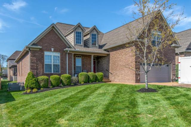 3111 Hidden Creek Drive, Mount Juliet, TN 37122 (MLS #1922939) :: Ashley Claire Real Estate - Benchmark Realty