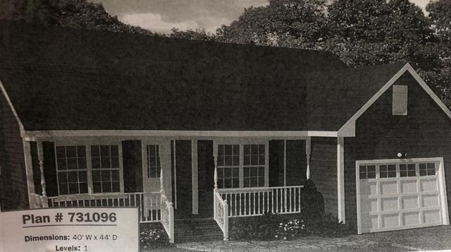 122 Allison Drive, Pulaski, TN 38478 (MLS #1922967) :: Keller Williams Realty