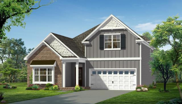 3418 Chianti Circle, Murfreesboro, TN 37129 (MLS #1922984) :: John Jones Real Estate LLC