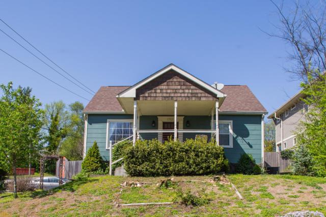 1701 Eastside Avenue, Nashville, TN 37206 (MLS #1922993) :: HALO Realty