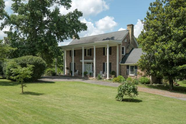 5297 Old Harding Rd, Franklin, TN 37064 (MLS #1922998) :: Ashley Claire Real Estate - Benchmark Realty