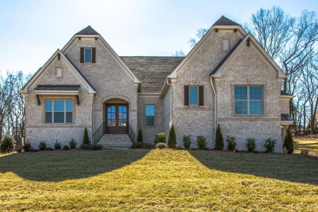 9405 Arthur Court, Brentwood, TN 37027 (MLS #1923001) :: Ashley Claire Real Estate - Benchmark Realty