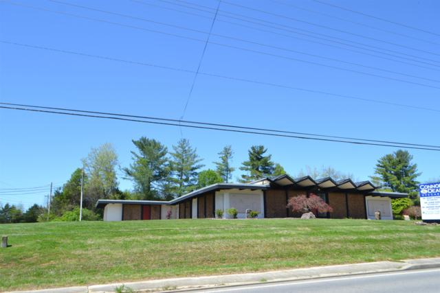 2069 Smithville Hwy, McMinnville, TN 37110 (MLS #1923002) :: The Helton Real Estate Group